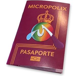 Pasaporte Micropolix